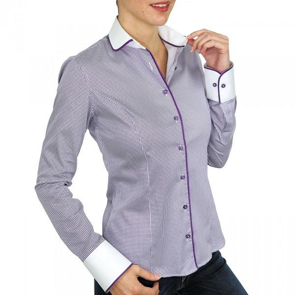 chemise-pied-de-poule-violet-korey-qf13am3