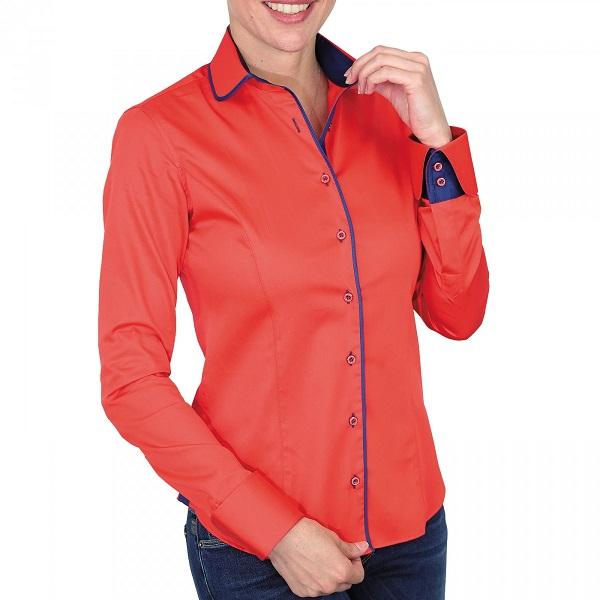 chemise-poignets-napolitains-rouge-jude-qf15am4