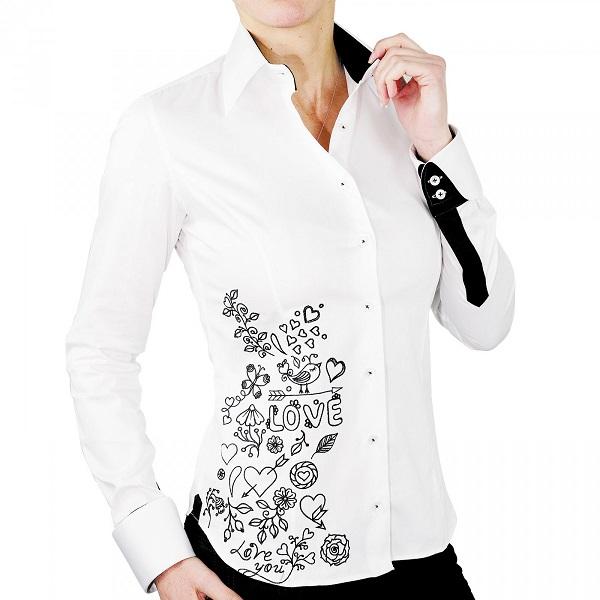 Chemise femme chemiseweb